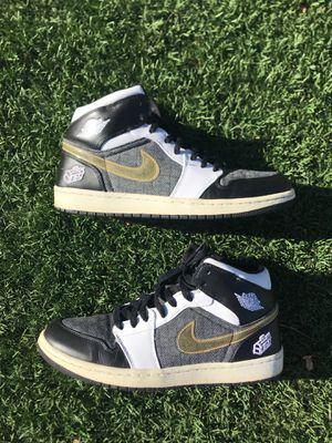 Air Jordan 1 Fathers Day 2008 for Sale in Phoenix, AZ