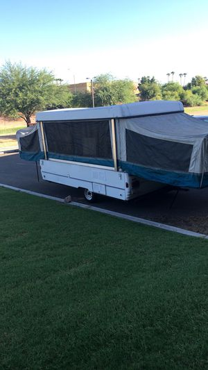 Pop up camper for Sale in Phoenix, AZ