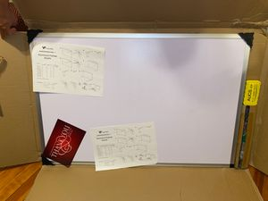 White board Brand New for Sale in The Bronx, NY