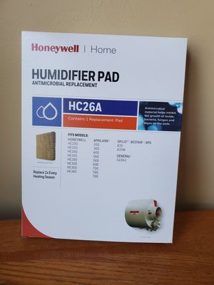 Honeywell HC26A Humidifier filter for Sale in Lombard, IL