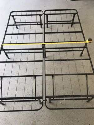 Full Size Bed Frame for Sale in Trabuco Canyon, CA