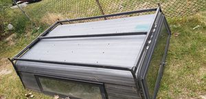 Bed cap for 1999 Ford F150 long bed for Sale in Frankfort, IL