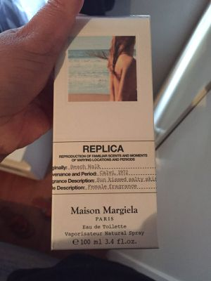 Maison margiela beach walk 100ml. for Sale in Torrance, CA