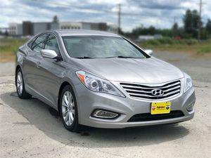 2014 Hyundai Azera for Sale in Marysville, WA