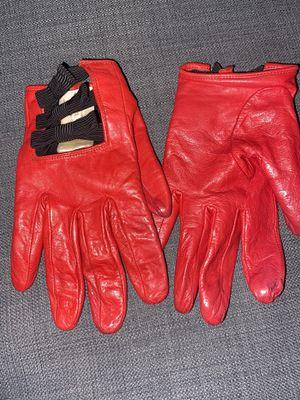 Kate Spade Leather gloves for Sale in Oak Creek, WI