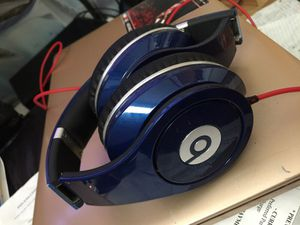 Beats by Dre Studio- Blue for Sale in St. Louis, MO