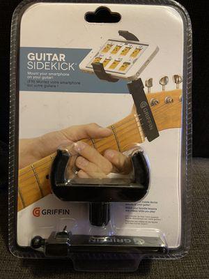 Griffin Guitar Sidekick for Sale in Dallas, TX