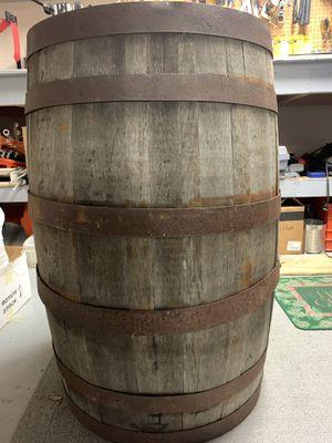 Barrell for Sale in Brandon, FL