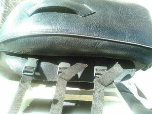 Leather saddle bags for Sale in Las Vegas, NV