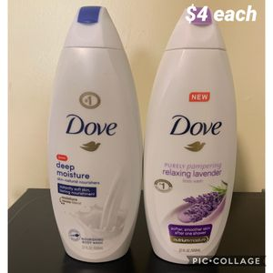 Dove bodywash for Sale in Los Angeles, CA