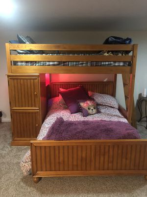 Bunk bed for Sale in Affton, MO