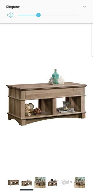 Sauder Coffee Table for Sale in Fresno, CA