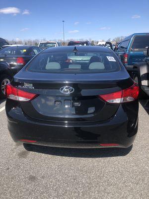 2013 Hyundai Elantra for Sale in Garrison, MD