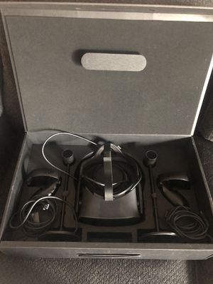 Oculus Rift for Sale in Abilene, TX