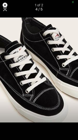 """SHEIN """"Vans"""" Sneakers for Sale in Plano, TX"""
