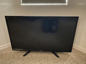 32 inch haier tv for Sale in Queen Creek, AZ