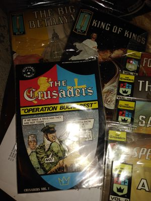 Old chick publishing Comics for Sale in Tarpon Springs, FL