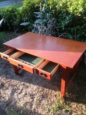 Secretaries desk for Sale in Paisley, FL