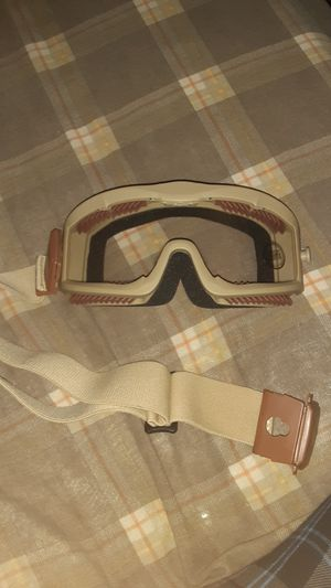 Outdoor Sports Safety Goggles for Sale in Ontario, CA