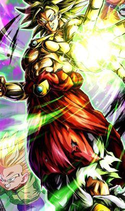 Dragon Ball Legends Account 20K Chrono Crystals for Sale in Kingsland,  GA