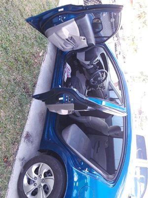 Honda Civic 2013. Titulo limpio. 56 millas. {contact info removed} for Sale in Miami, FL