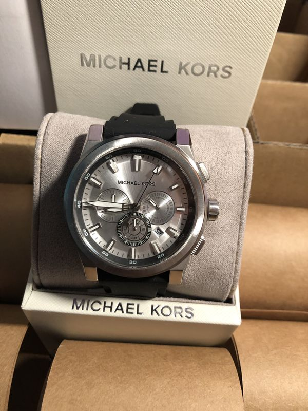 MK Watch - Grayson