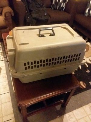 Medium size dog crate for Sale in Detroit, MI