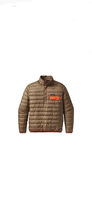 Patagonia Down Snap-T® Pullover Men's - XXS Fits Women Well Too for Sale in Bronx, NY