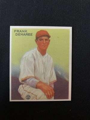 Baseball card for Sale in Kissimmee, FL
