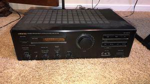 Onkyo Amplifier for Sale in Houston, TX