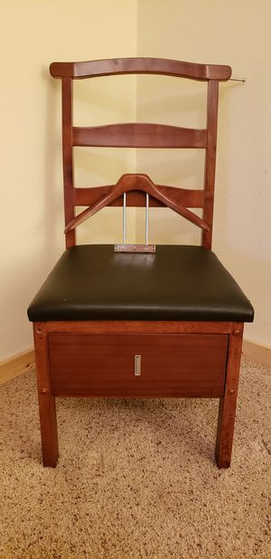 Valet Chair for Sale in Arvada, CO