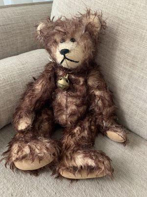 Limited Edition Judy Senk teddy bear for Sale in Hollywood, FL