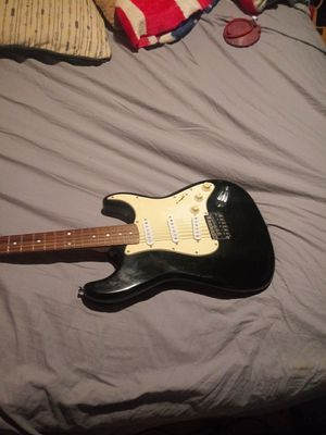 Electric guitar $800 or $700 for Sale in Harwood, MD