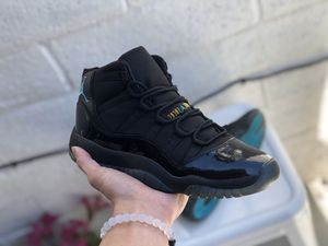 Jordan 11 Retro Gamma Blue for Sale in Arcadia, CA