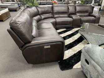Power Motion Sectional W/ USB ON SALE🔥 for Sale in Fresno,  CA