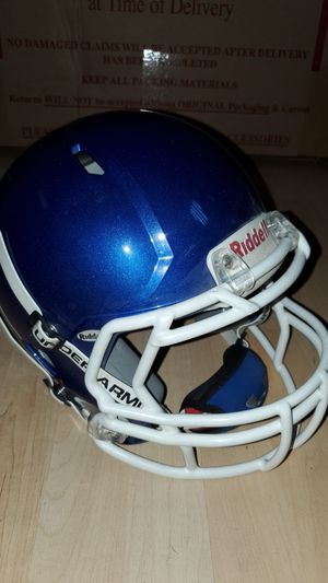 Riddell Youth S 2013 Helmet for Sale in San Diego, CA