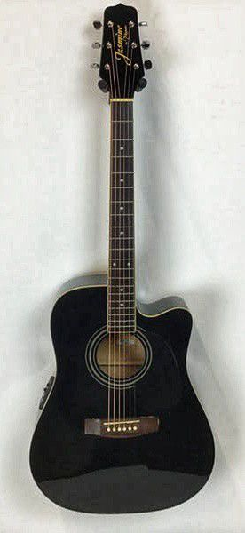 Jasmine by Takamine acoustic/ electric guitar for Sale in Tulsa, OK