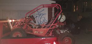Baja dn 250 gokart for Sale in Reading, PA