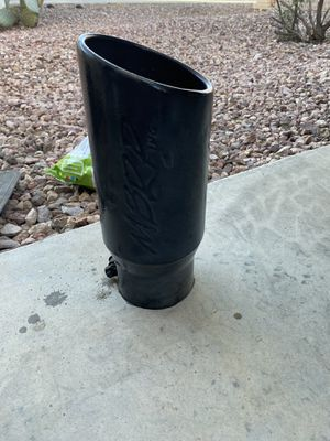 MBRP 6in Exhaust tip for Sale in Surprise, AZ