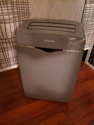 Hisense portable AC unit for Sale in Delray Beach, FL