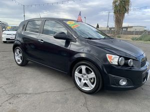 2013 Chevy sonic for Sale in Bakersfield, CA