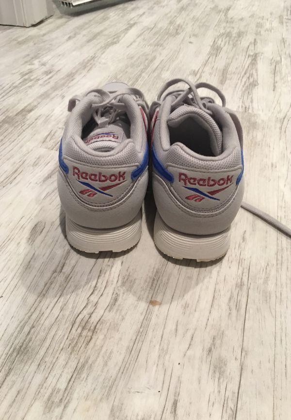 Reebok women's/male sneaker