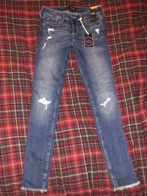 **NEW** Hollister Women's Size 3 W26. for Sale in West Palm Beach, FL