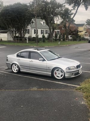 2001 BMW 3 Series for Sale in Berwyn Heights, MD