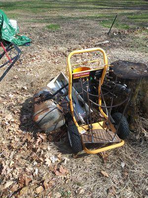 Free scrap metal for Sale in Beacon Falls, CT