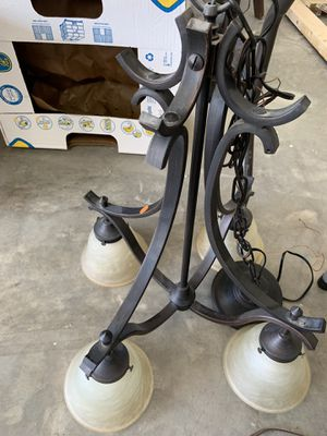 Light fixture for Sale in Dover, FL