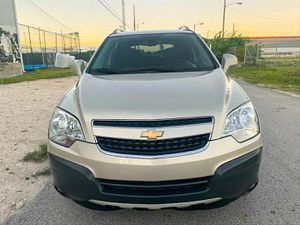 2014 Chevy Captiva for Sale in Fort Lauderdale, FL