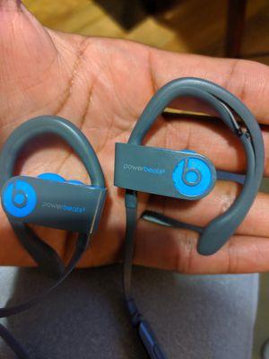 Beats By Dre Powerbeats 3 for Sale in Richmond, VA