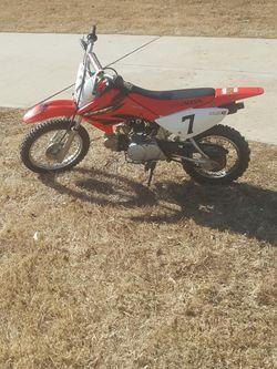 2004 Honda CRF 70 for Sale in McDonough,  GA