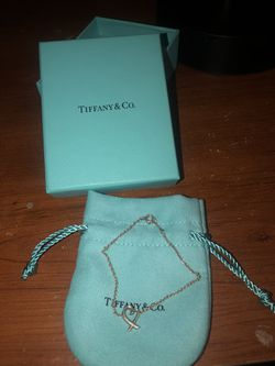 Tiffany heart braclet for Sale in Quail Valley,  CA